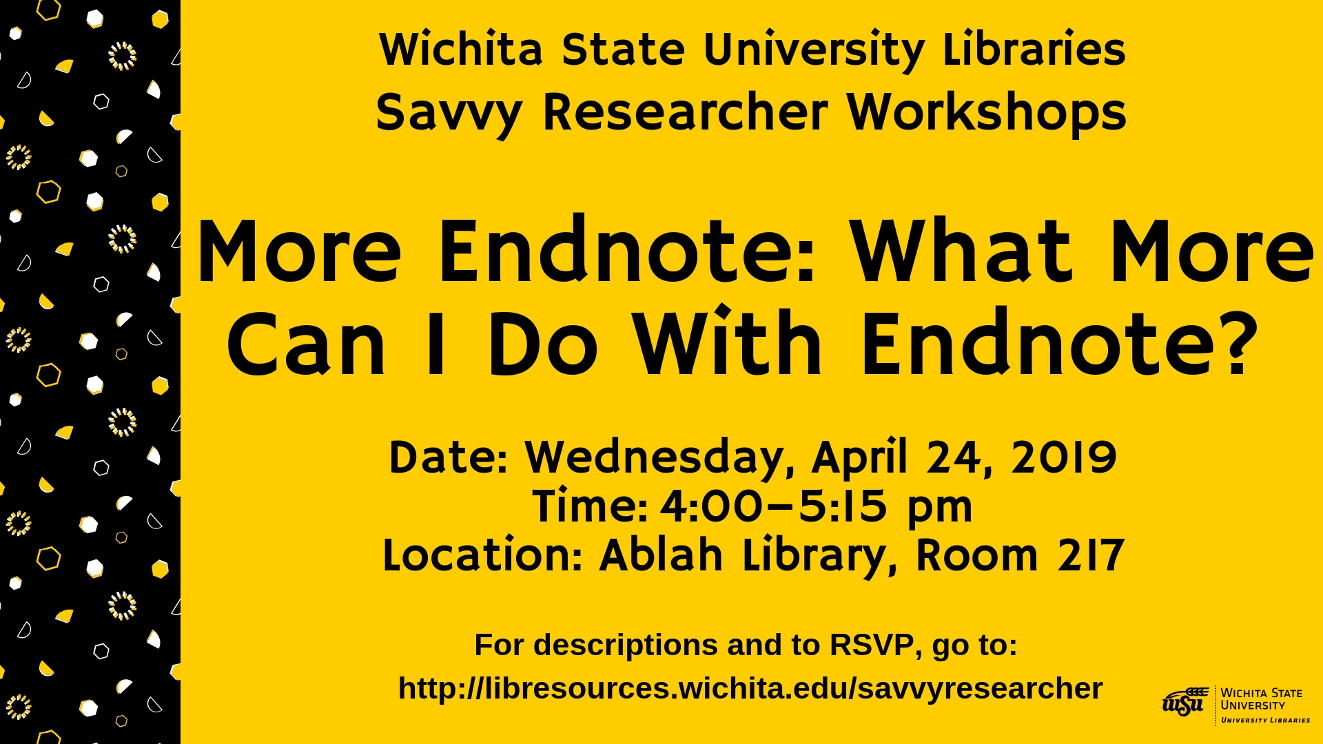 More Endnote: What Else Can I Do With It?