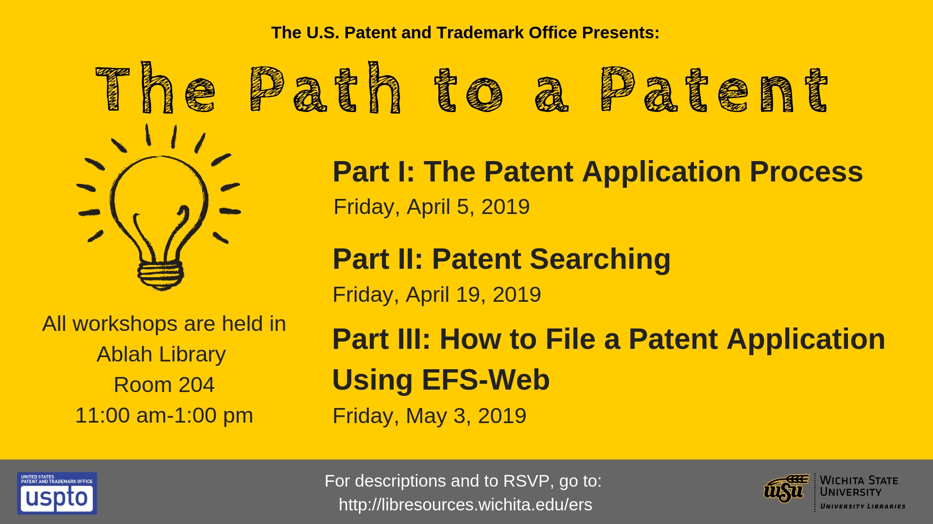 The Path to a Patent Part II:Patent Searching
