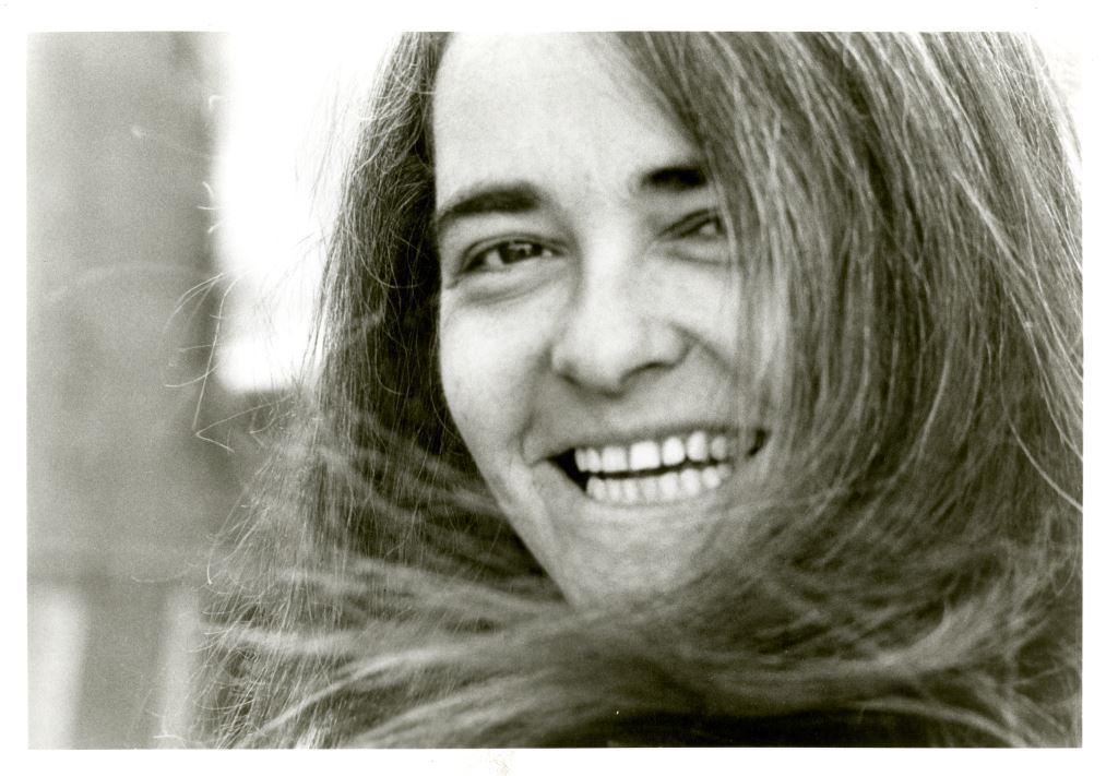 Remembering Kate Millett