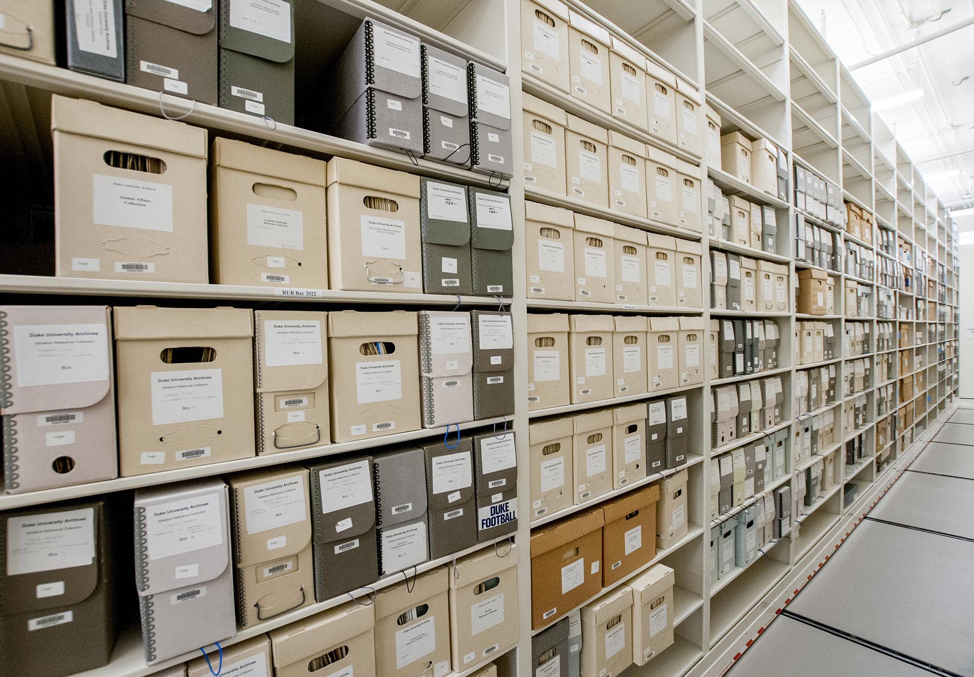 Archiving 101: Learn How to Archive Your Student Group's Records!