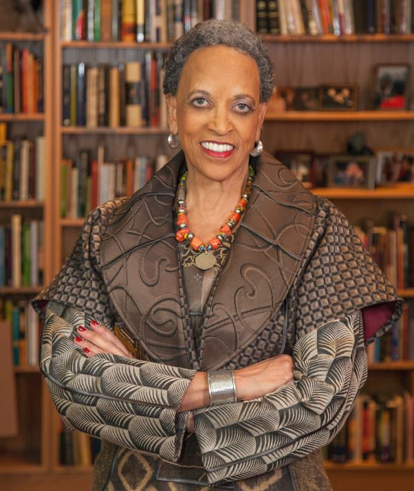 Women Across the Disciplines Symposium: Keynote by Dr. Johnnetta Cole