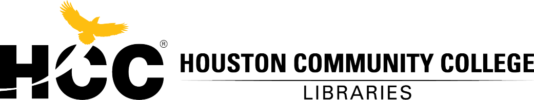 Houston Community College Library Calendar