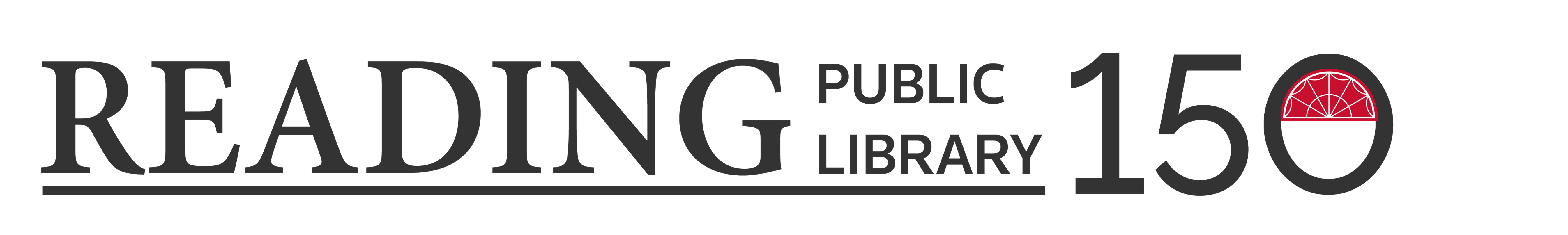 Reading Public Library Library Events Calendar