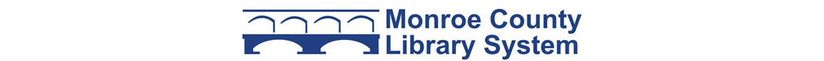 Monroe County Library System Home MCLS Events & Programs