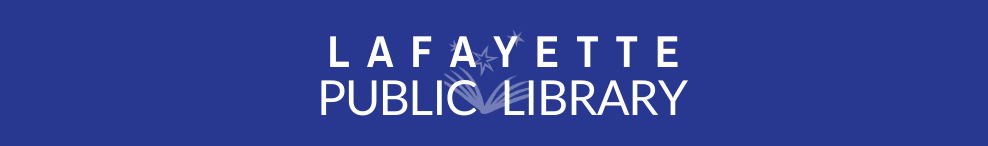 Lafayette Public Library, Colorado Library Events and Spaces