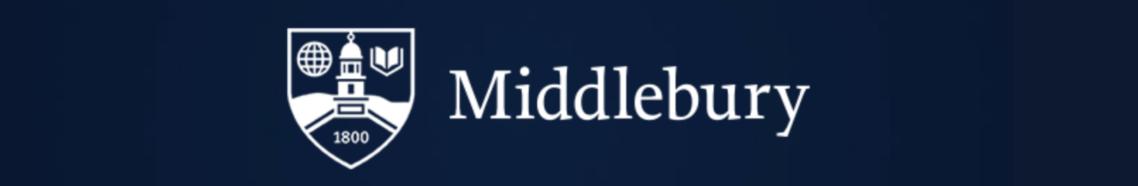 Middlebury College Scheduler
