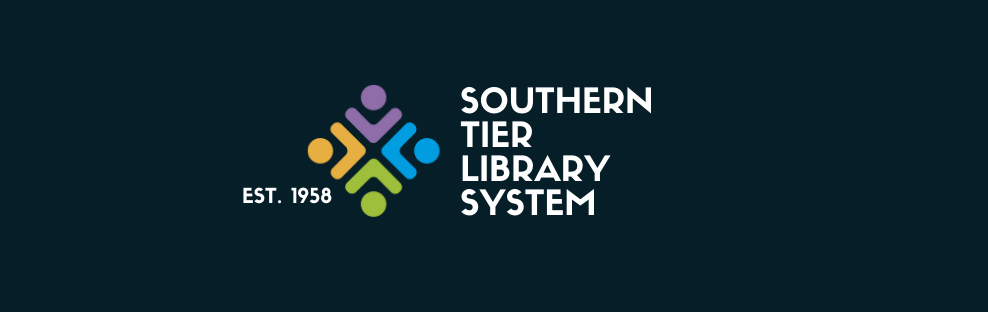 Southern Tier Library System LibCal