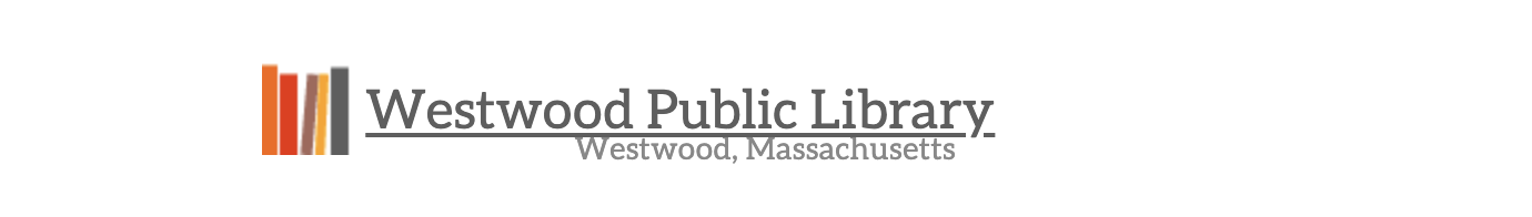 Westwood Public Library LibCal