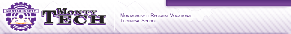 Montachusett Regional Vocational Technical High School LibCal